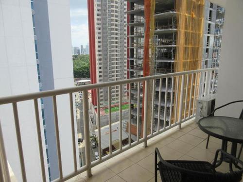 alquiler de apartamento en panamá sector españa 18-6850 *hh*