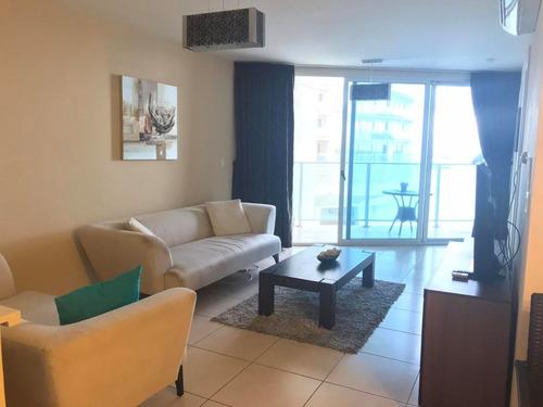 alquiler de apartamento en punta pacifica 18-6255 **hh**
