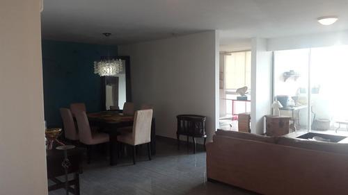 alquiler de apartamento en punta pacifica 19-50 **hh**