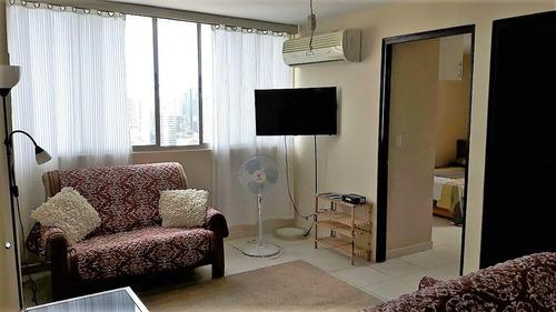 alquiler de apartamento en san francisco 18-6584 **hh**