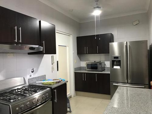 alquiler de apartamento en san francisco #19-7883hel**