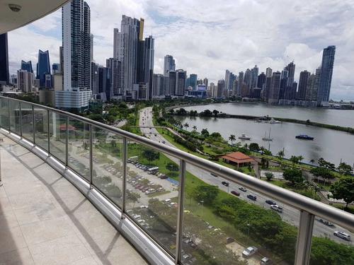 alquiler de apartamento espectacular en avenida balboa