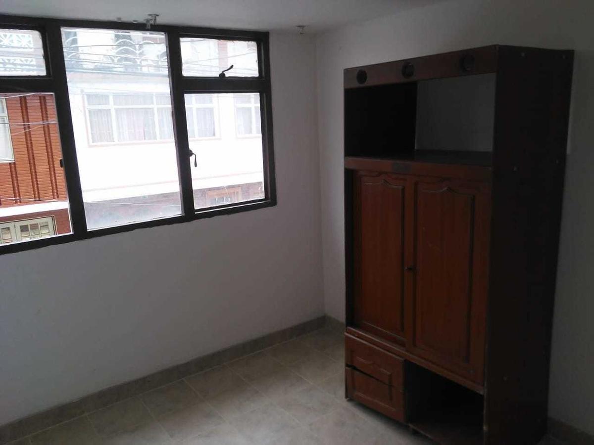 alquiler de apartamento para dos personas en san fernando.