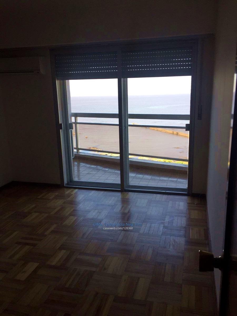 alquiler de apartamento sobre rbla. gandhi