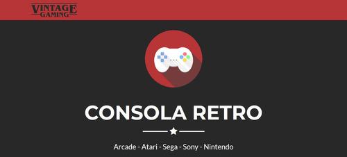 alquiler de arcade - fichines - juegos retro