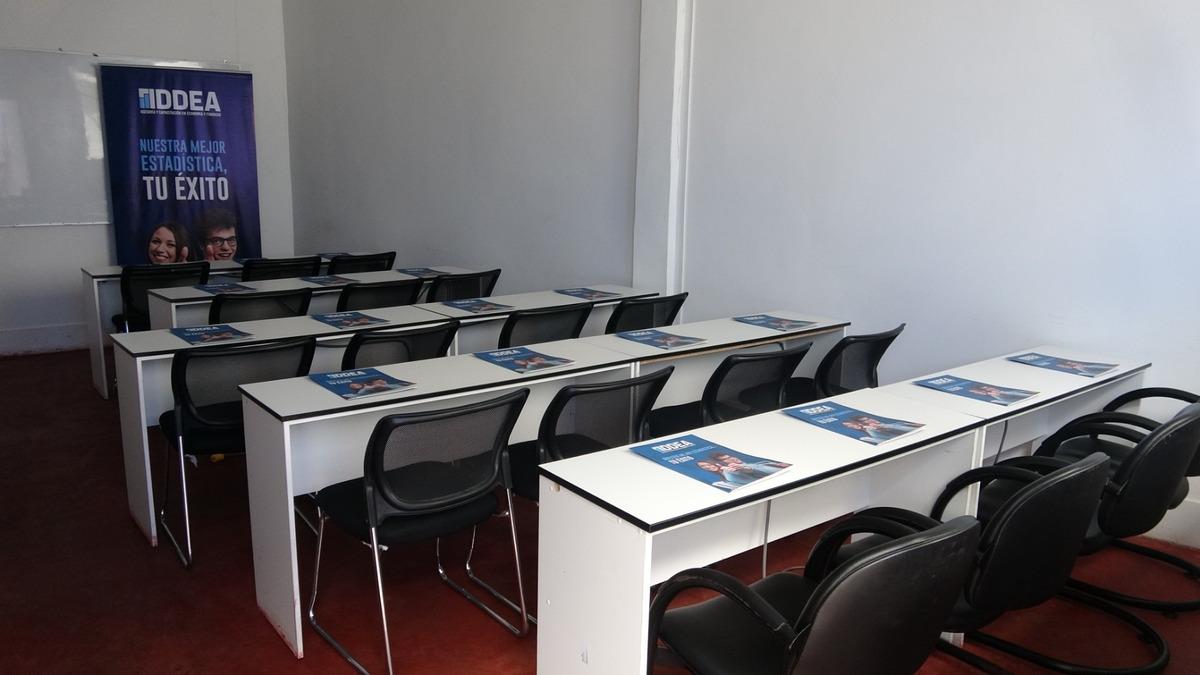 alquiler de aulas en san miguel