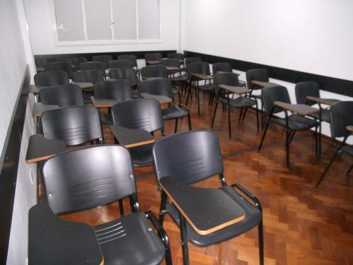alquiler de aulas, salas de capacitacion y oficinas