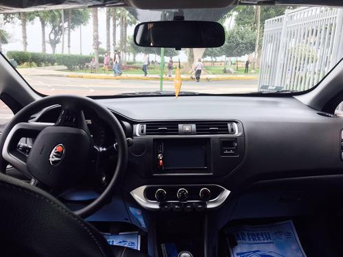 alquiler de auto nuevo