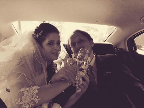 alquiler de auto para bodas mazda 3 2018  y eventos