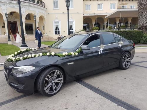 alquiler de auto para matrimonios y eventos