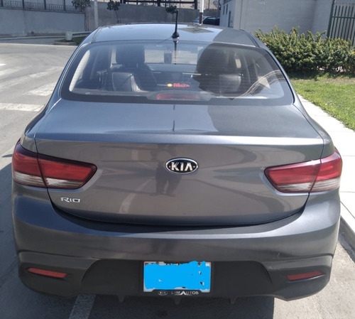 alquiler de auto para uso particular