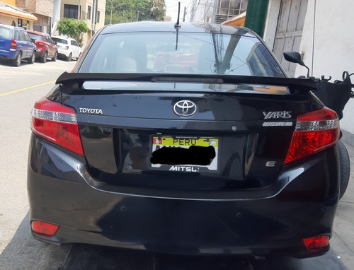 alquiler de auto toyota yaris 2017 full alquiler de taxi