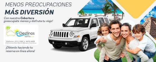 alquiler de autos a precios accesibles