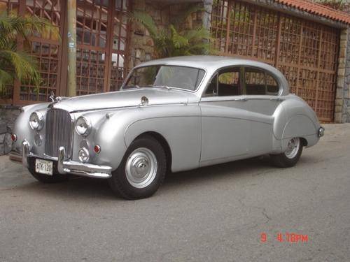 alquiler de autos antiguos para bodas