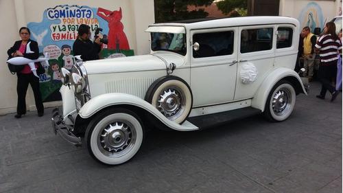 alquiler de autos antiguos para eventos