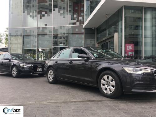 alquiler de autos - car biz