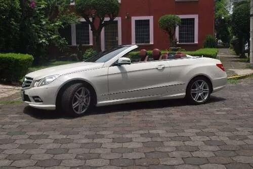 alquiler de autos deportivos y de lujo
