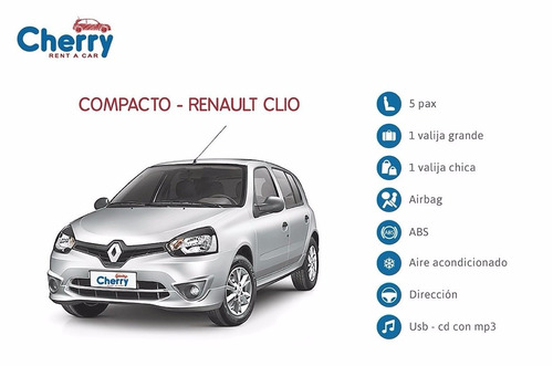alquiler de autos económicos en capital federal rent a car