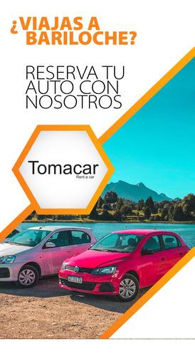 alquiler de autos en bariloche +542944600836