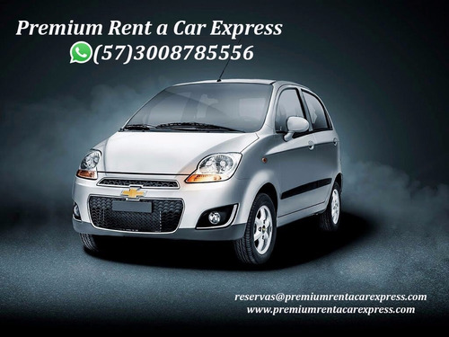 alquiler de autos en barranquilla premium rent car