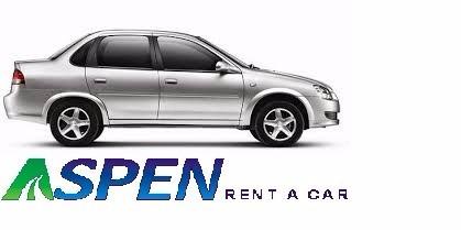 alquiler de autos en iguazu (cataratas, rent a car)