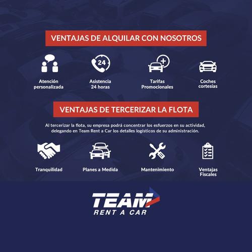 alquiler de autos en montevideo - teamrentacar