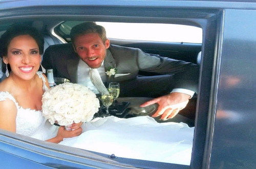 alquiler de autos mercedes benz y audi - matrimonios y bodas