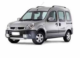 alquiler de autos, mini bus, mini van sin chofer
