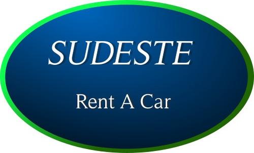 alquiler de autos s/chofer el mejor precio
