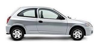 alquiler de autos sin chofer- renualt clio/celta-3 puertas