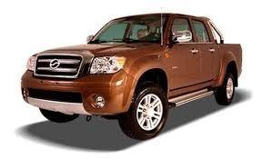 alquiler de autos y camionetas - deposito $ 2000