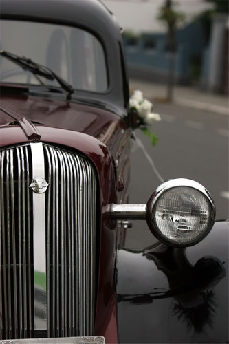 alquiler de autos y carcochitas para matrimonios