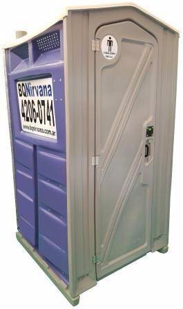 alquiler de baños quimicos obra mensual