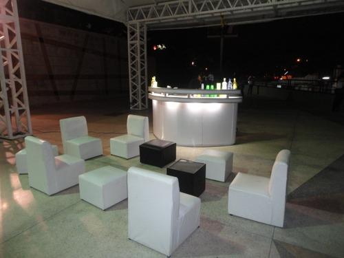 alquiler de barras ,bares moviles para todo tipo de fiestas