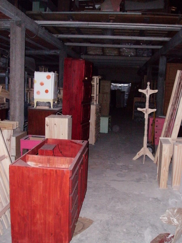 alquiler de bauleras y espacios temporarios