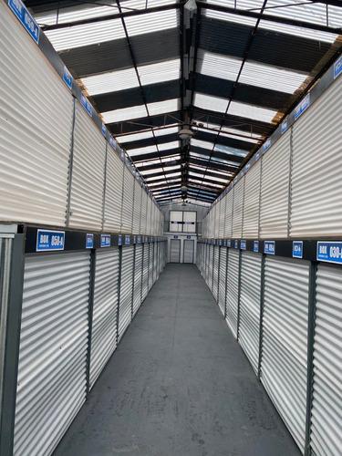 alquiler de bauleras y storage e commerce / cowork showroom