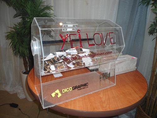 alquiler de biombo porta cartas fiesta eventos boda d-00se27