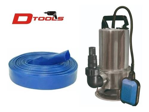 alquiler de bomba sumergible / generador / aparejo