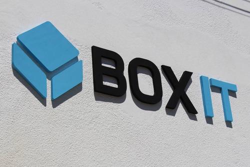 alquiler de boxes de tamaño ajustable a sus necesidades