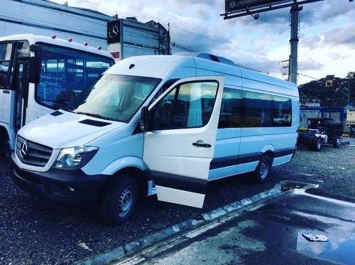 alquiler de buseta / van / microbus en medellin
