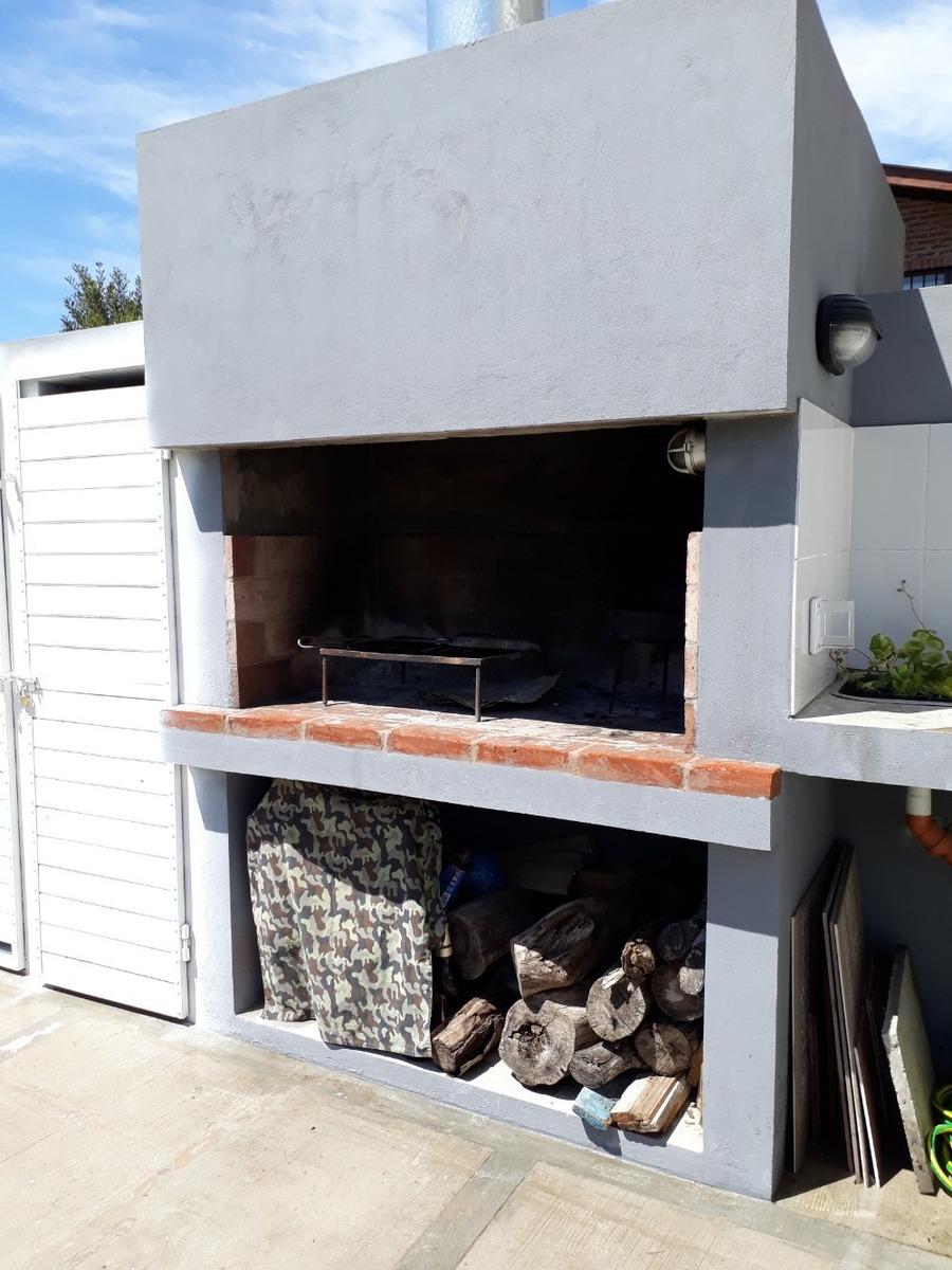 alquiler de cabana en mar azul, lasgaviotas, villa gesell