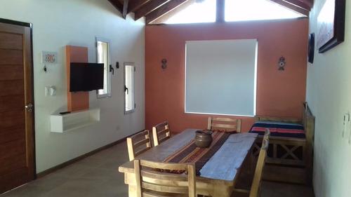 alquiler de cabaña en villa general belgrano
