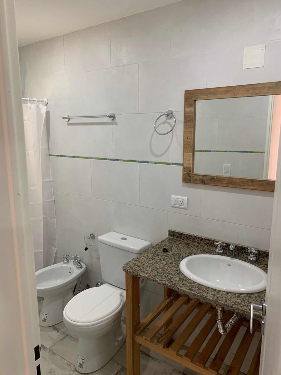 alquiler de cabañas - 3 amb 85 m2 / monoambiente de 40m2