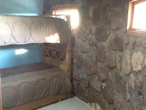 alquiler de cabañas capilla del monte