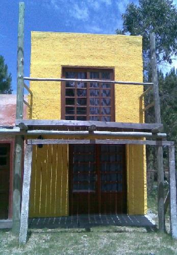 alquiler de cabañas en balneario la esmeralda, gran variedad
