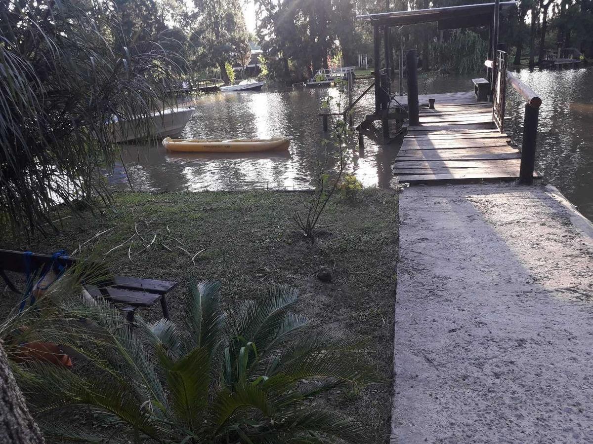 alquiler de cabañas en el delta rio carapachay km10