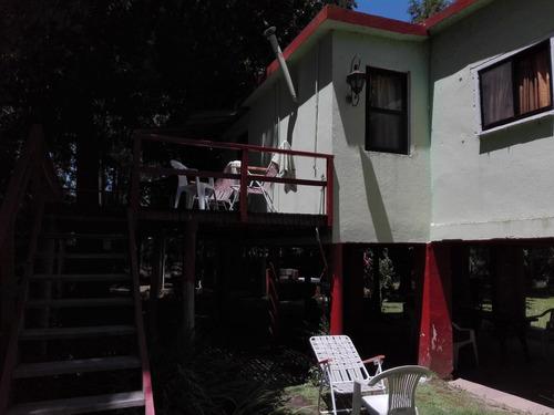 alquiler de cabañas en la isla en tigre $700
