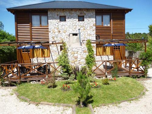 alquiler de cabañas en mar azul-las gaviotas-villa gesell