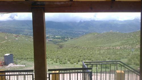 alquiler de cabañas en tafí del valle c/ pil. x dia,sem,quin