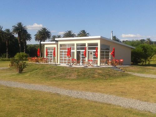 alquiler de cabañas por día semana mes en colonia - uruguay
